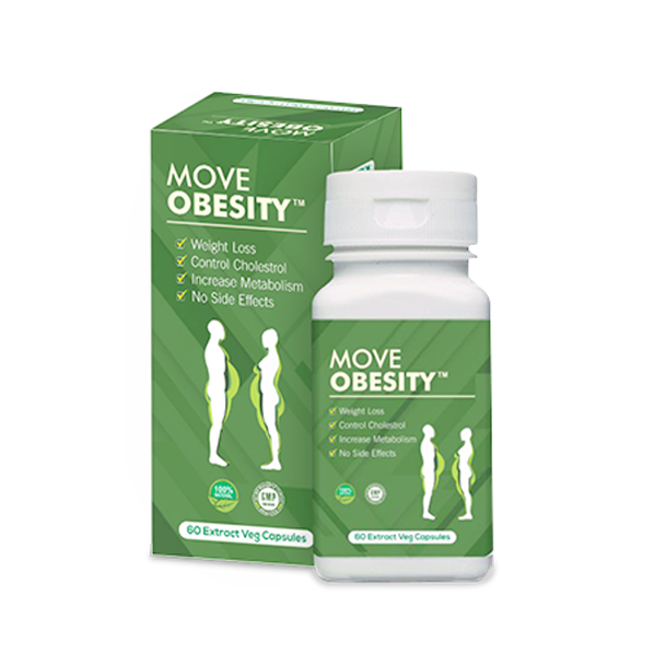 Jain Ayurveda offers Ayurvedic weight loss capsules Move
