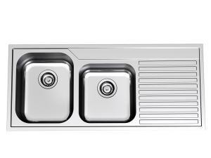 Sinks Online. Kitchen Products from Reece Clark Varese | Herbert ...