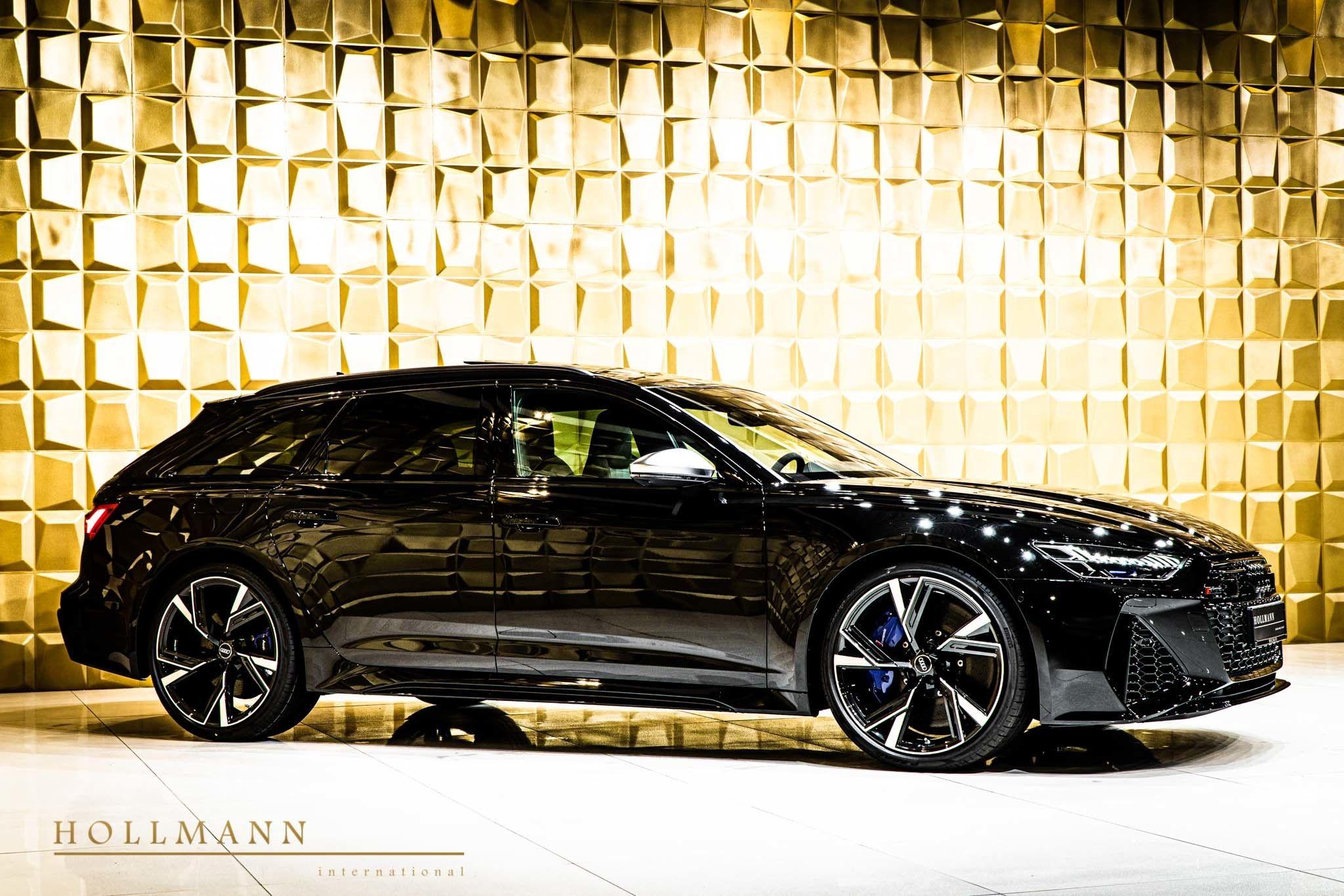 Audi Rs6 Avant Hollmann International Germany For Sale On Luxurypulse Em 2020 Treino Para Meninas Carros Esportivos Carros