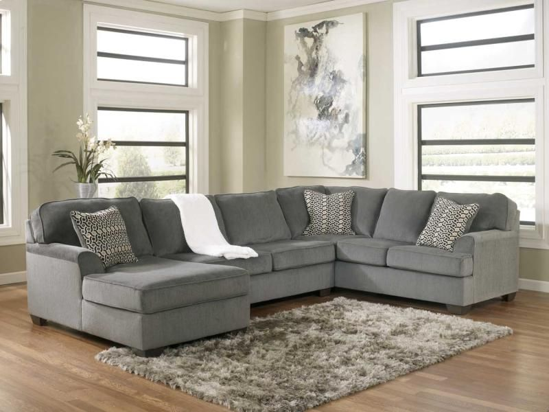 Chaise Corner Sectional With Lounger By Ashley Furniture In Hopkinsville Ky Laf Cor Ashley Furniture Living Room Living Room Furniture Sale Ashley Furniture