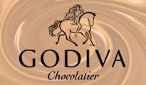 Who doesn't love Godiva Chocolate!