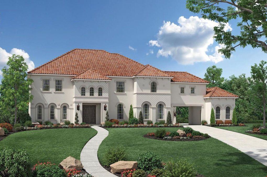 4813 harper circle flower mound tx 75022 luxury homes