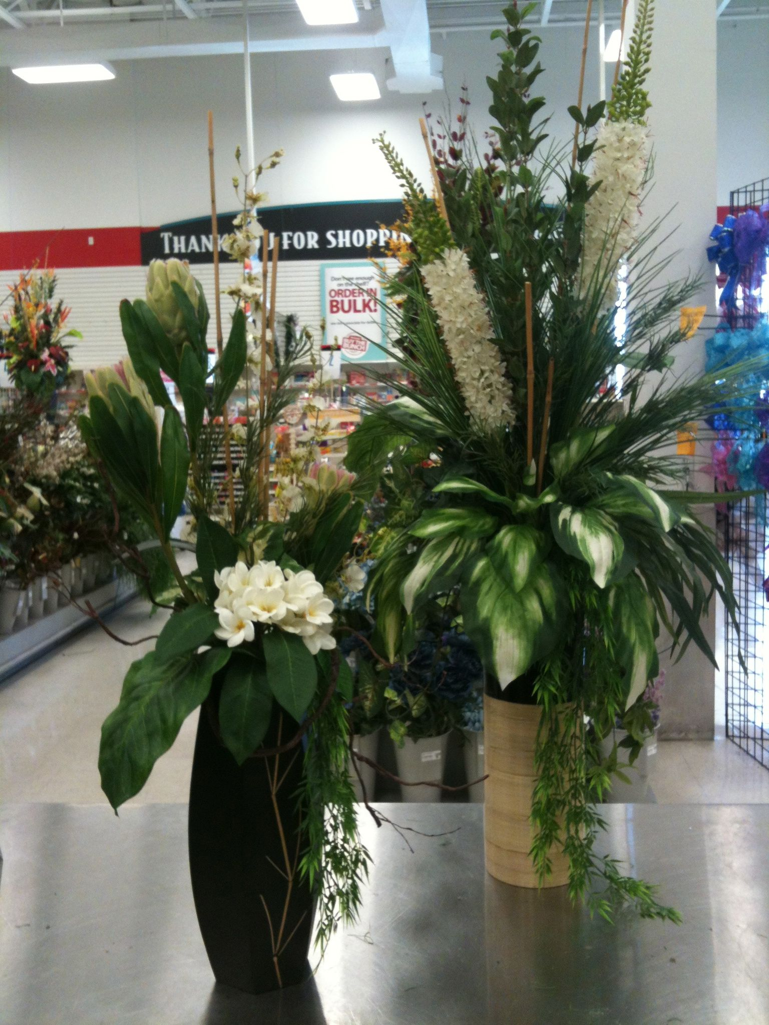 Neutral Tropical Sba My Floral Designs Michaels
