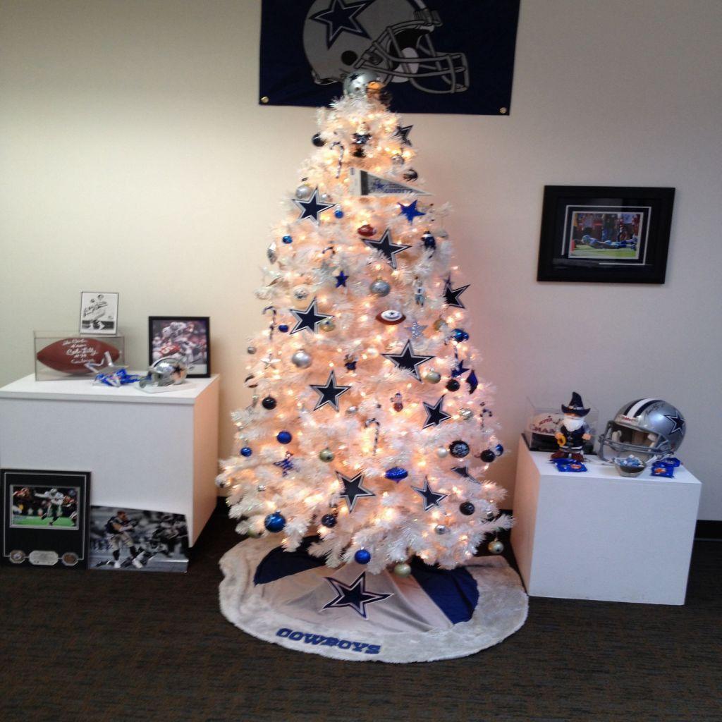 30 Dallas Cowboys Bedroom Decor