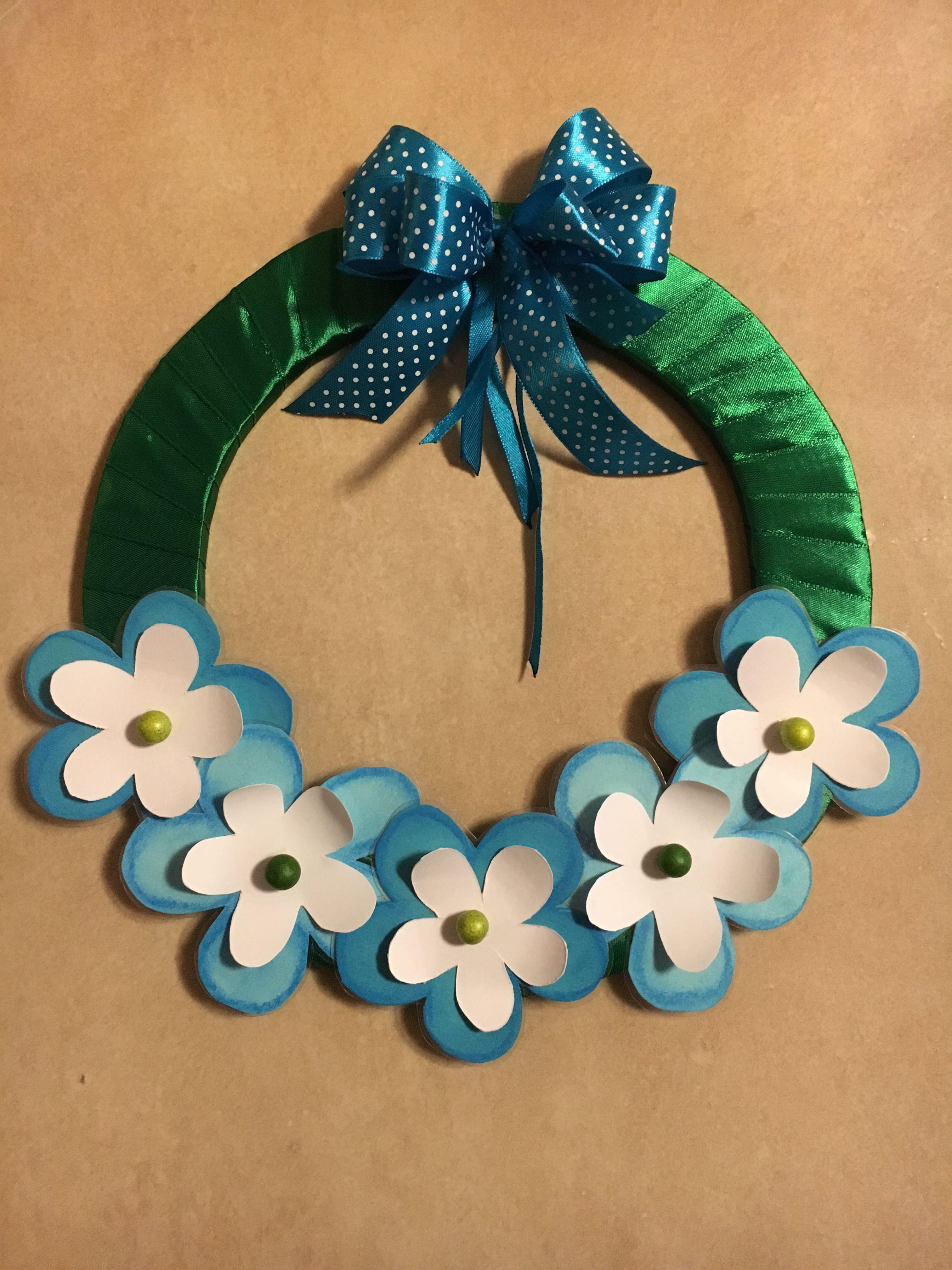 Wiosna Sweet Slodko Milosc Dekoracja Przedszkole Kwiaty Crafts Diy And Crafts Handmade