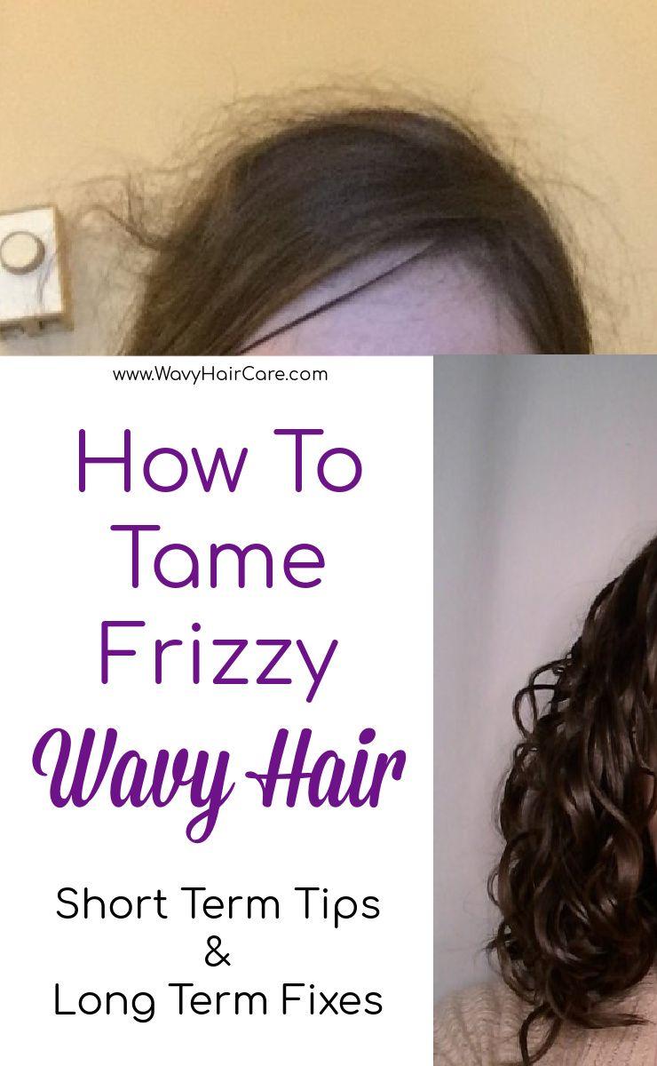 Wavy Hair Care - A wavy hair blog sharing tips and tricks for embracing naturally wavy hair.