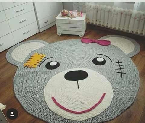 Pin von Donata Cravedi auf Baby | Pinterest | Teppiche, Teppich ...