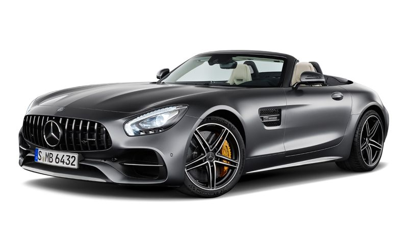 Mercedes-AMG GT   GT C Roadster Reviews - Mercedes-AMG GT   GT C