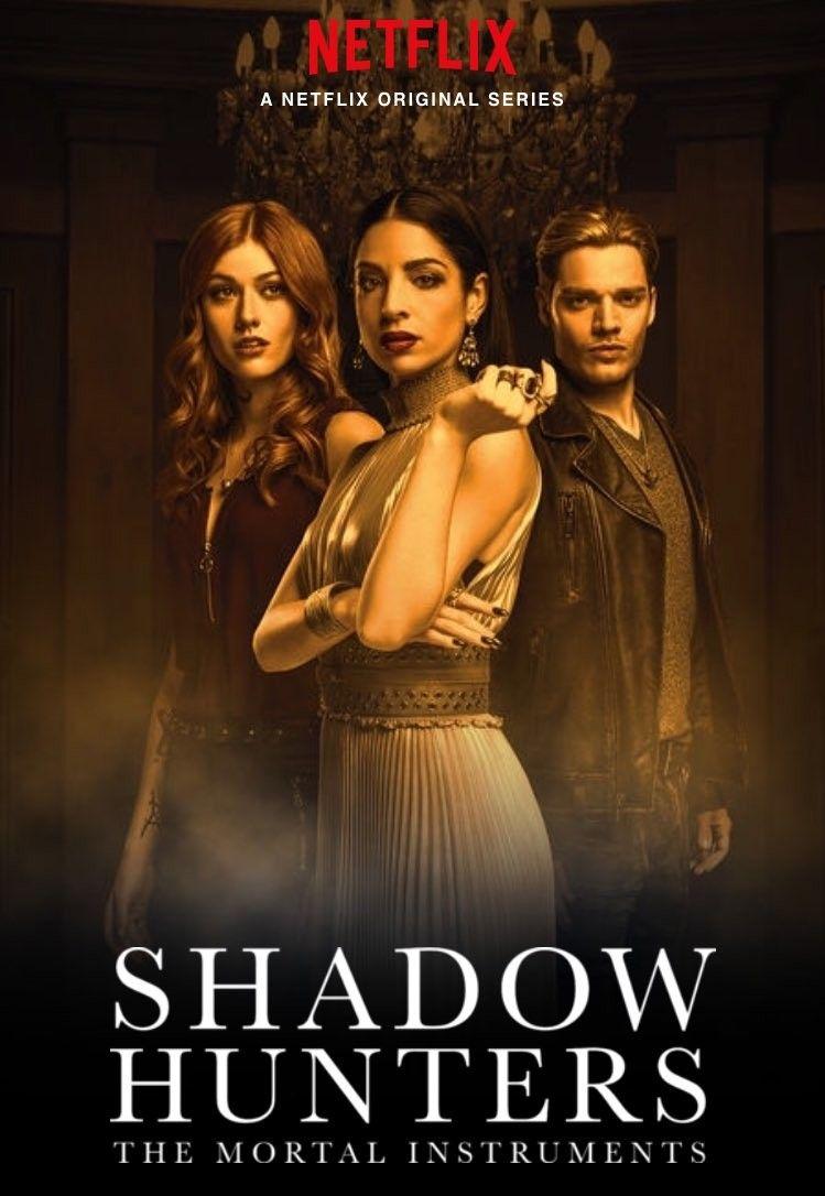 Resultado de imagen de shadowhunters seasons 3