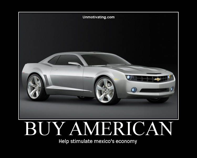 Demotivational Posters Quote Motivational Poster Chevrolet