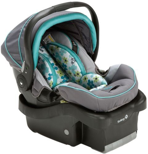 OnBoard Infant Car Seat Safety 1st L New Baby Gear Durable Travel Mothercare
