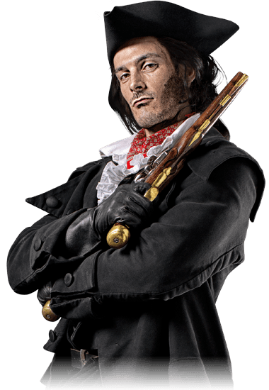 The Real Dick Turpin
