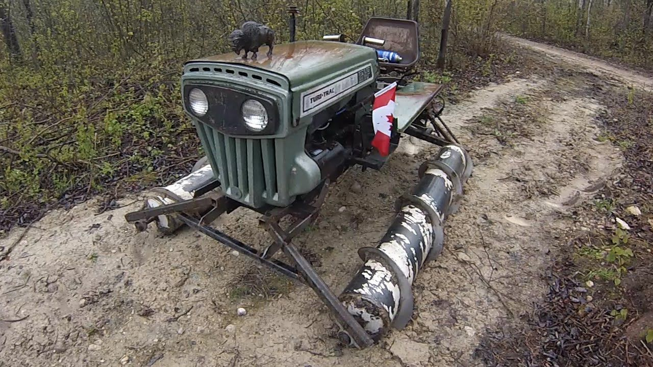 Can You Drive A Tracked Car On Roads