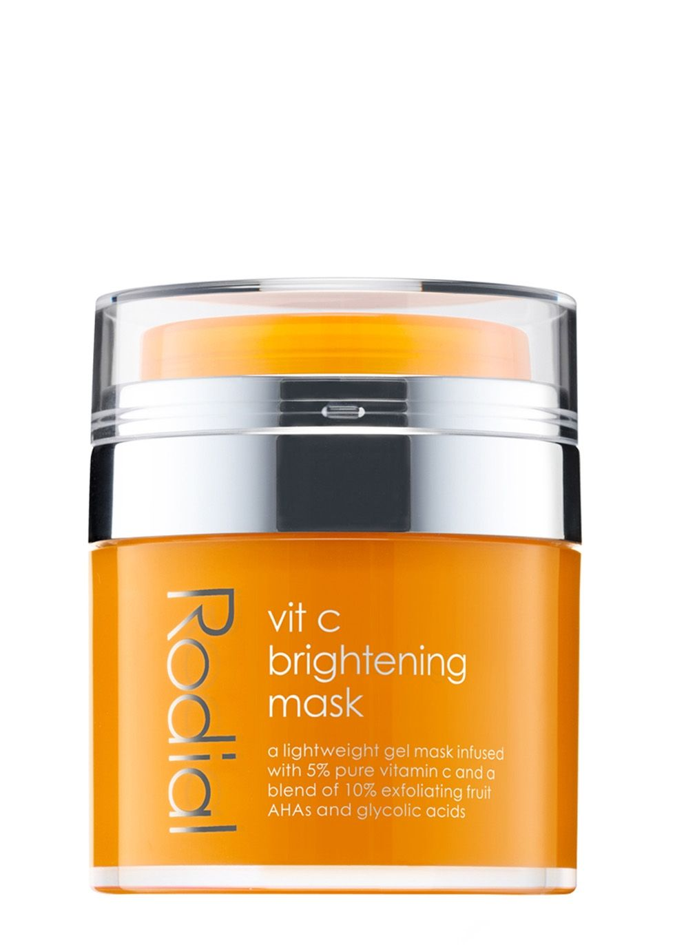 Brighten And Renew With Rodial S Vit C Brightening Mask An Innovation In Skincare This Transformative Lightweight Gel Brightening Mask Vitamins Gel Face Mask