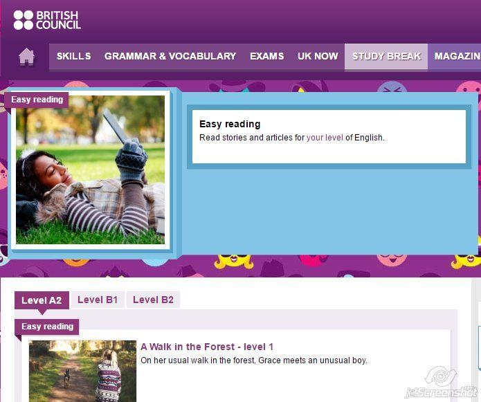 Online Story Sites for Children