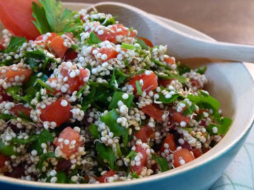Raw beauty tabouleh salad recipe raw food blog quinoa and food raw beauty tabouleh salad raw food blograw forumfinder Choice Image