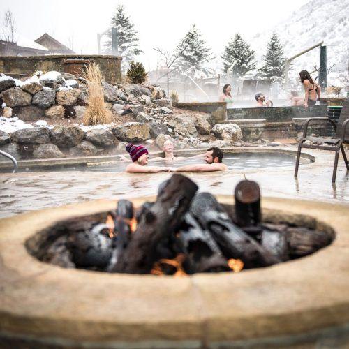 Photo of 9 Winter Adventures in Glenwood Springs
