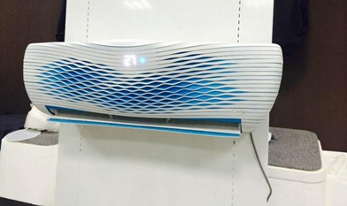 R D Tax Credits For 3d Printing Hvac Systems 3d Printing Has Made Its Way Into Almost Every Sector And Now Began To Do Air Conditioner Hvac System 3d Printing