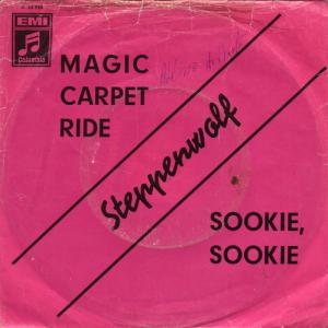 Steppenwolf – Magic Carpet Ride Lyrics | Genius Lyrics