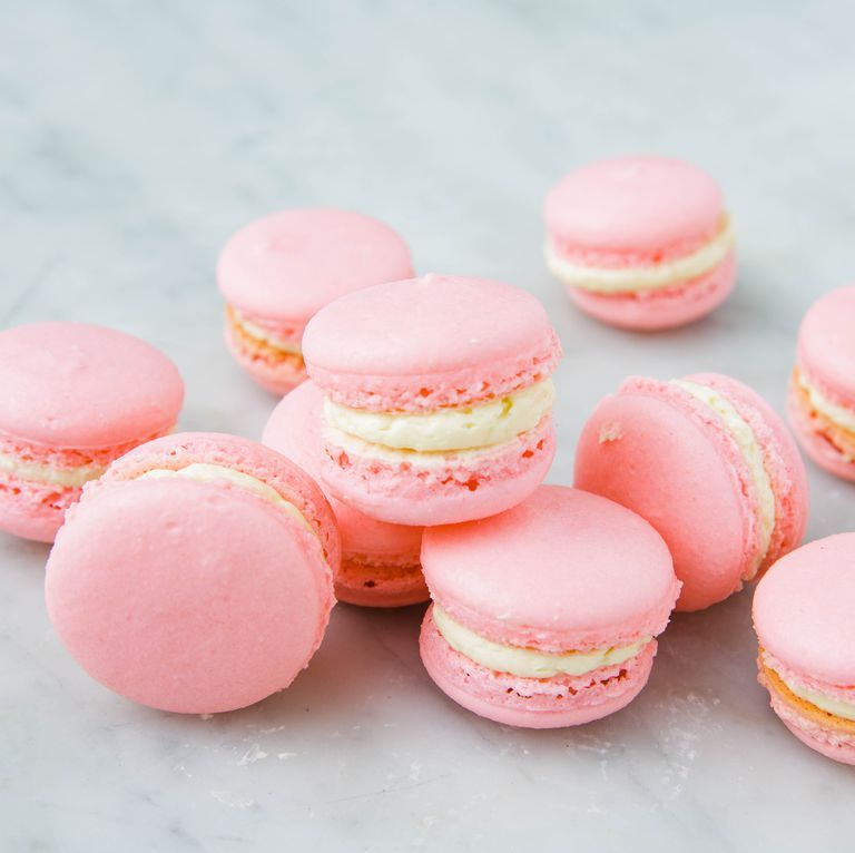 French Macarons Will Show Off Your Pastry Skills Recipe French Desserts Classic French Desserts French Dessert