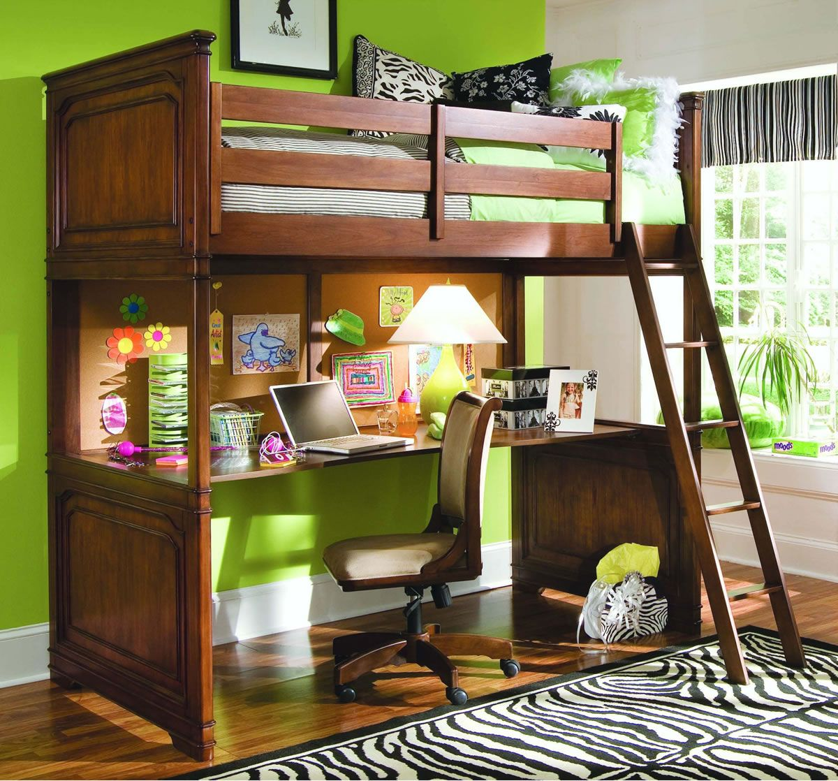 l with larger storage ideas kids bedroom combo desk bunk small bed childrens and for cool sweet view