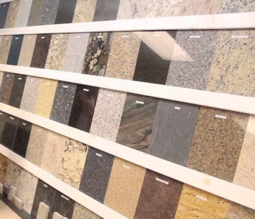 Beim Hengstler finden Sie über 200 Granitsorten auf Lager.   http://www.granit-treppen.eu/granit-belastbarer-granit