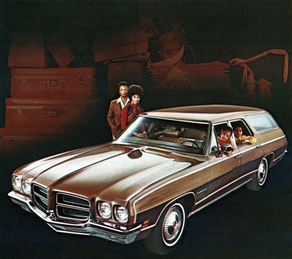 1972 Pontiac Lemans Station Wagon Pontiac Lemans Station Wagon Pontiac Cars