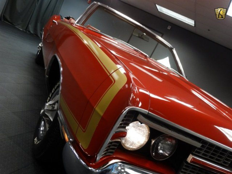 Autotrader Classics - 1969 Ford Galaxie - Muscle & Pony Cars - O ...