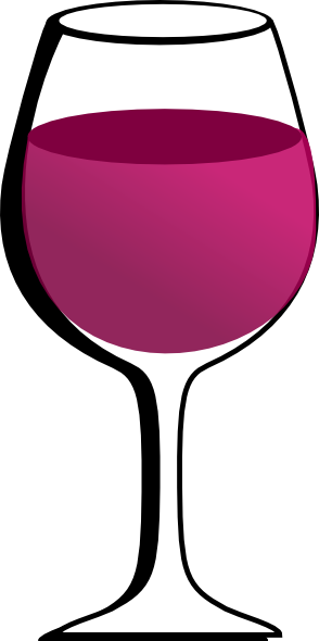 wine glass clip art - Google Search | Birthday party ...