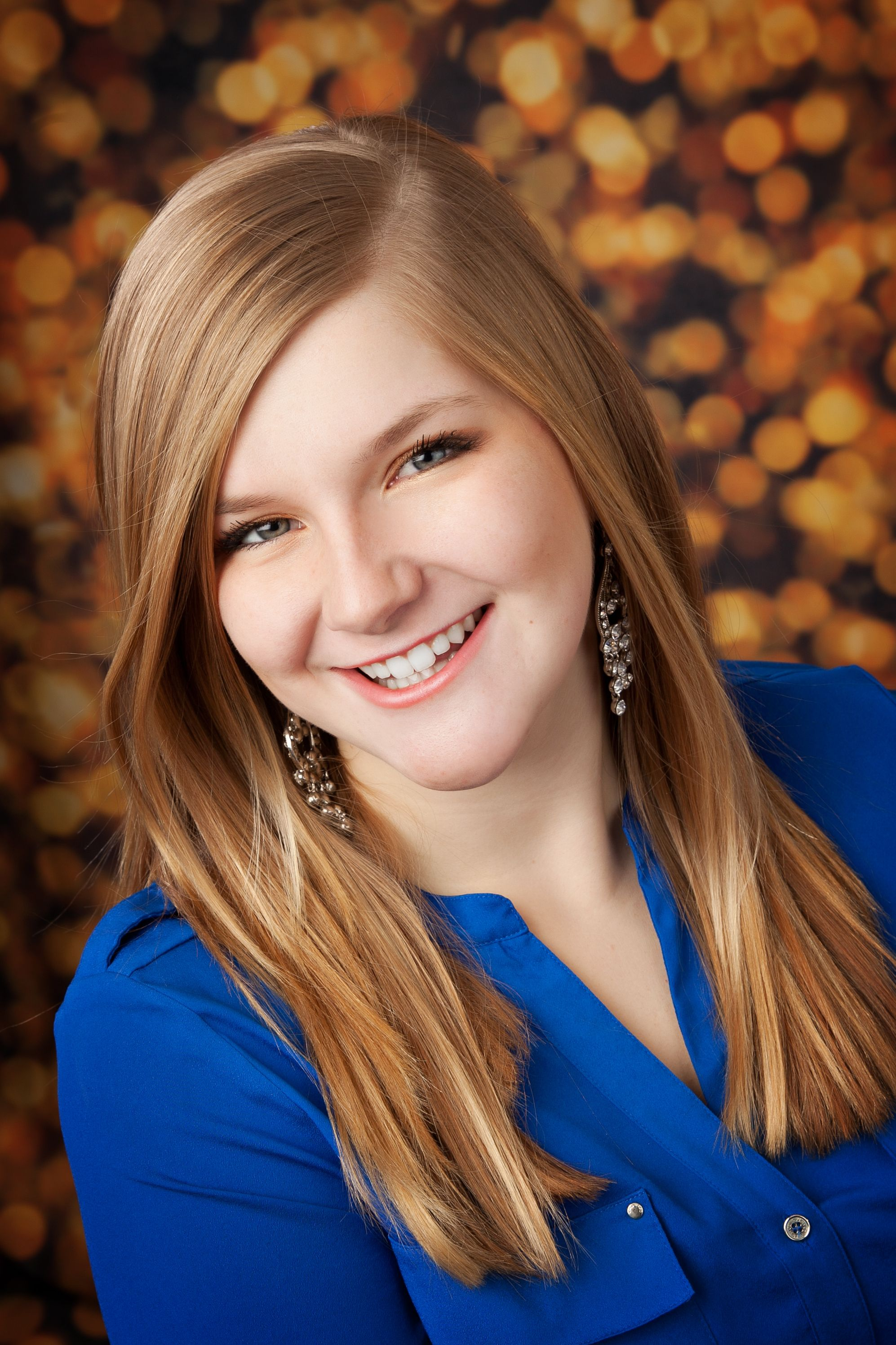 Vote Lizzy Thurlow, Miss Northern Lakes Outstanding Teen for People's  Choice: http:/