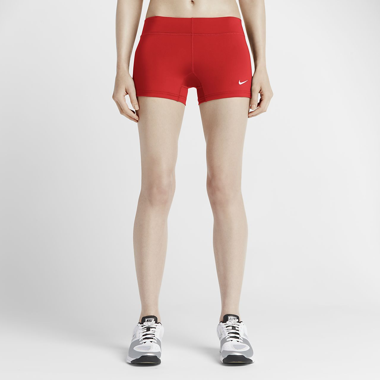 Nike Performance Women S Game Volleyball Shorts Nike Com Womens Shorts Women Volleyball Shorts