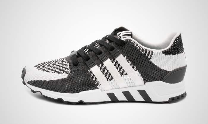 hot sale online 37fb6 10c87 adidas - EQT Support RF PK (schwarz   weiß)