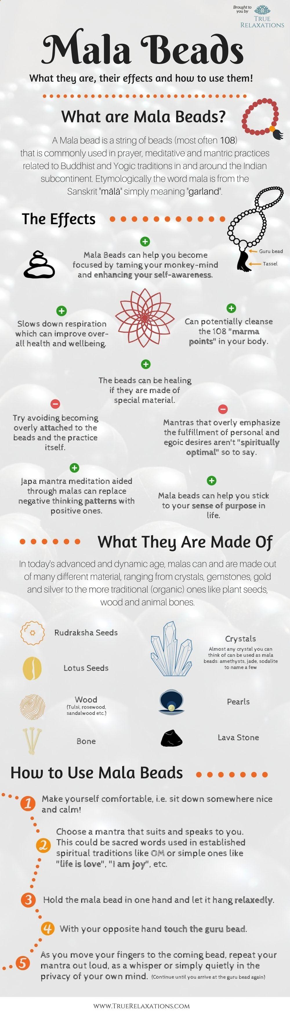 Reiki Symbols Mala Beads Meaning Benefits And Meditations