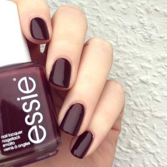 1/ Shearling Darling - Essie | Nails | Pinterest | Esmalte ...