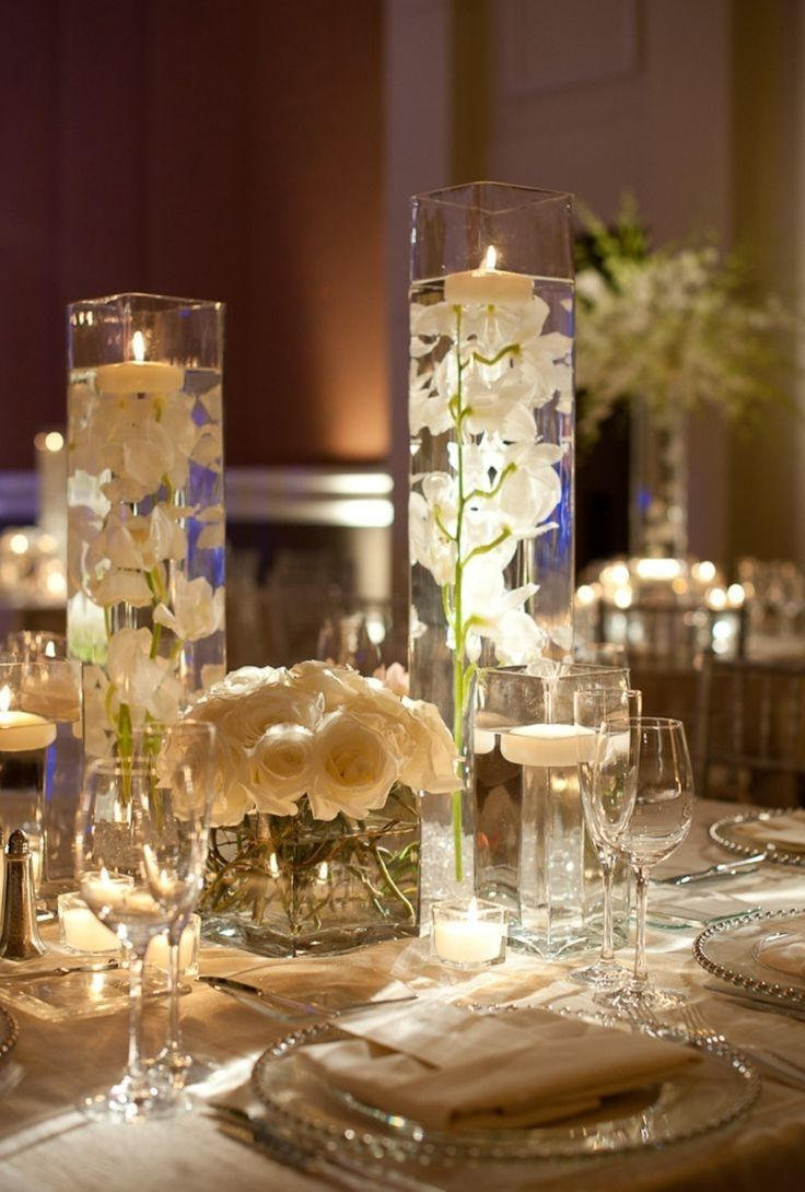 Large Glass Vase Centerpiece Ideas Vase