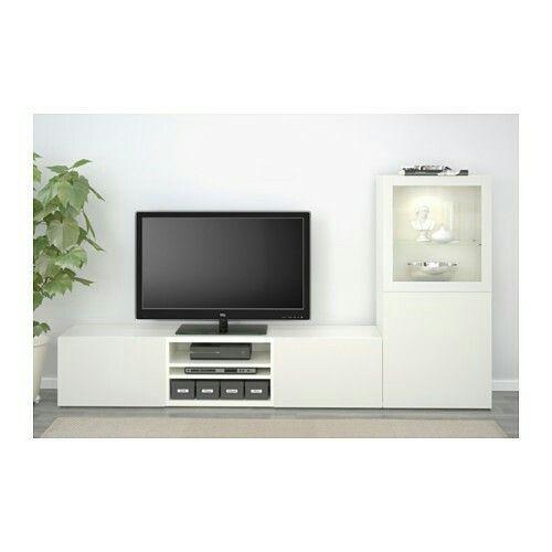 Voorbeeld tvmeubel
