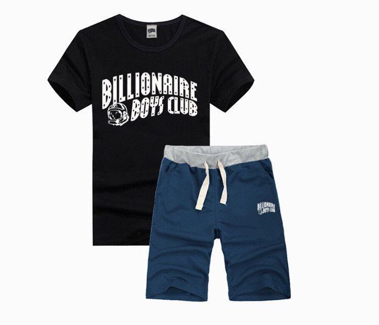 Billionaire Boys Club Shirt & Short Set