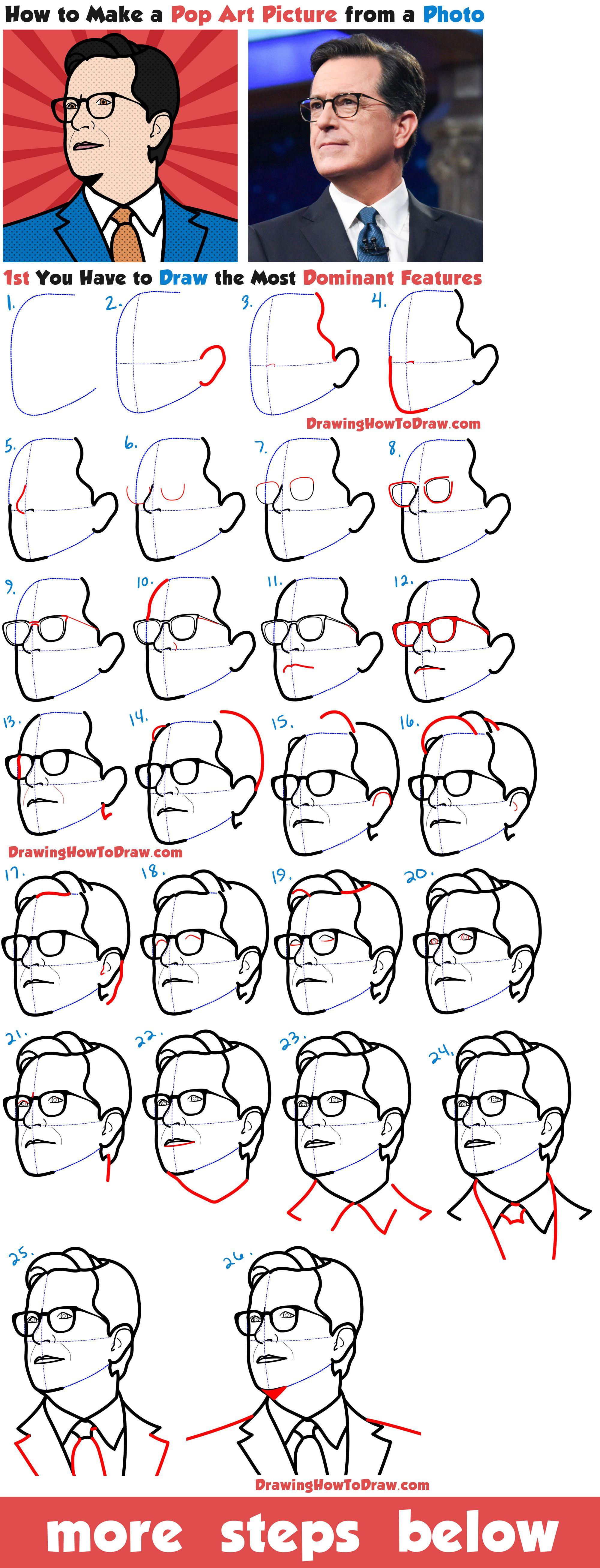 images?q=tbn:ANd9GcQh_l3eQ5xwiPy07kGEXjmjgmBKBRB7H2mRxCGhv1tFWg5c_mWT Get Inspired For Easy Beginner Pop Art Drawing @koolgadgetz.com.info