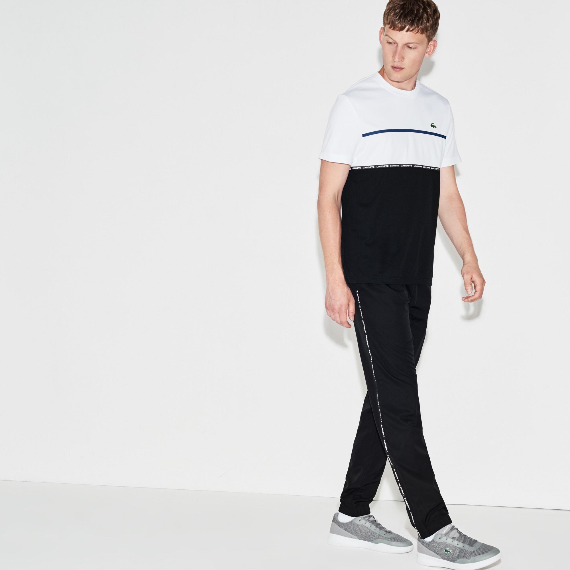 Lacoste Men s Sport Tennis Contrast Band Sweatpants - XXL   Products ... f37b7eec17