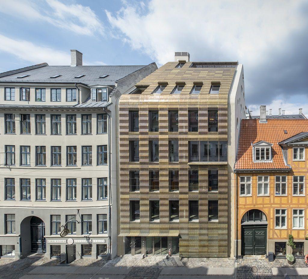 Pinterest for Modern mansard roof