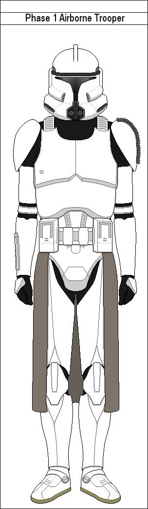 phase 1 501st clones by marcusstarkiller on deviantart