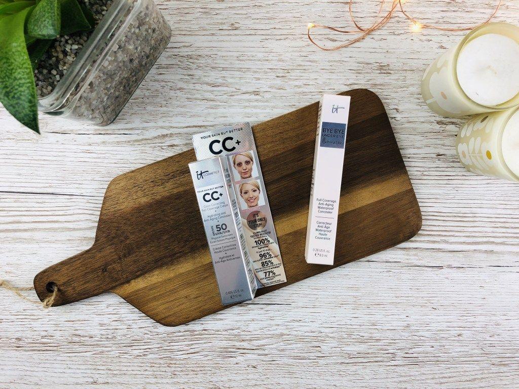 It Cosmetics Bye Bye Under Eye Review Undereye, Best