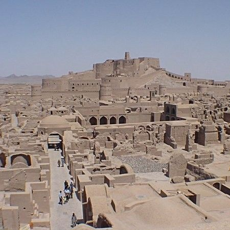 Bam, Kerman Province, Iran