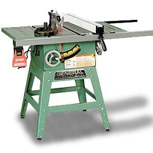 General table saw diagram model 550 simple electronic circuits general international 50 090rc 10 2 hp contractor tablesaw rh pinterest com sears 10 table saw switch wiring diagram table saw parts identification keyboard keysfo Images