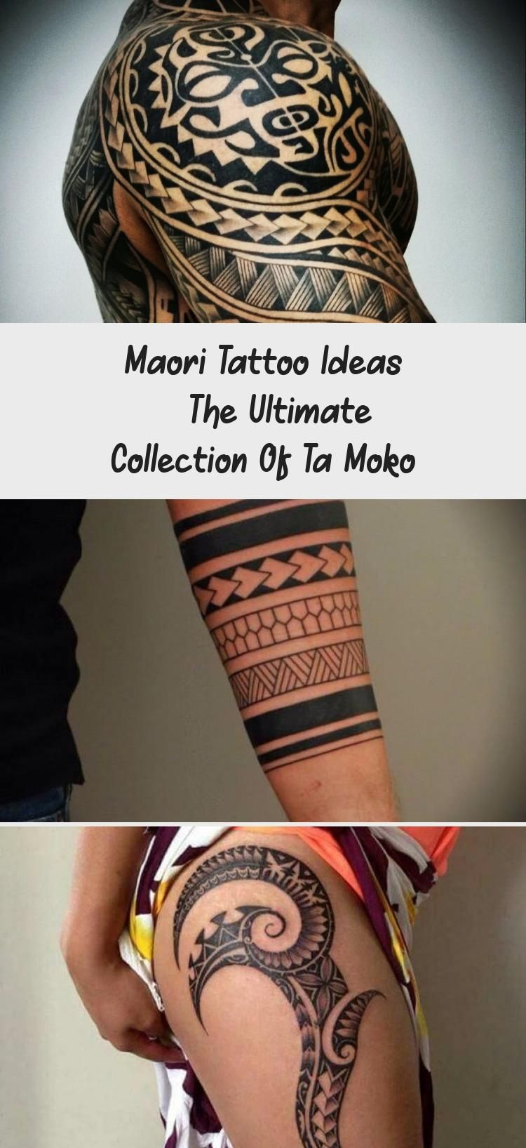 The Ultimate Collection Of Ta Moko: The Ultimate Collection Of Ta Moko In