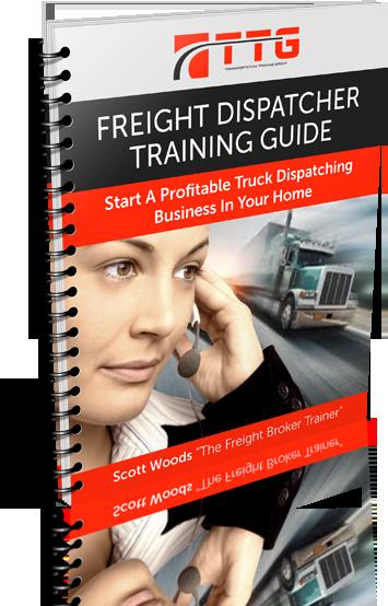 Freight Dispatcher Training Guide - America's # 1 Freight Broker