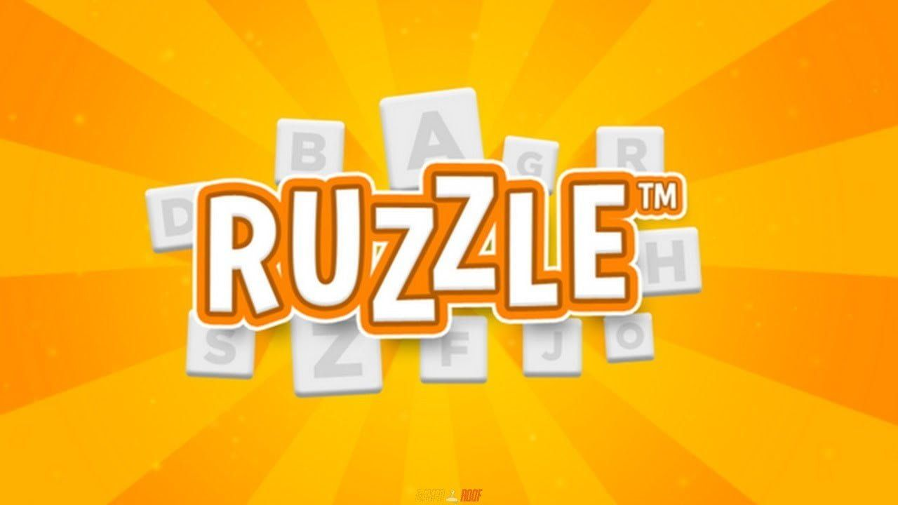 Ruzzle Mod iOS Full Unlocked Working Free Download Join