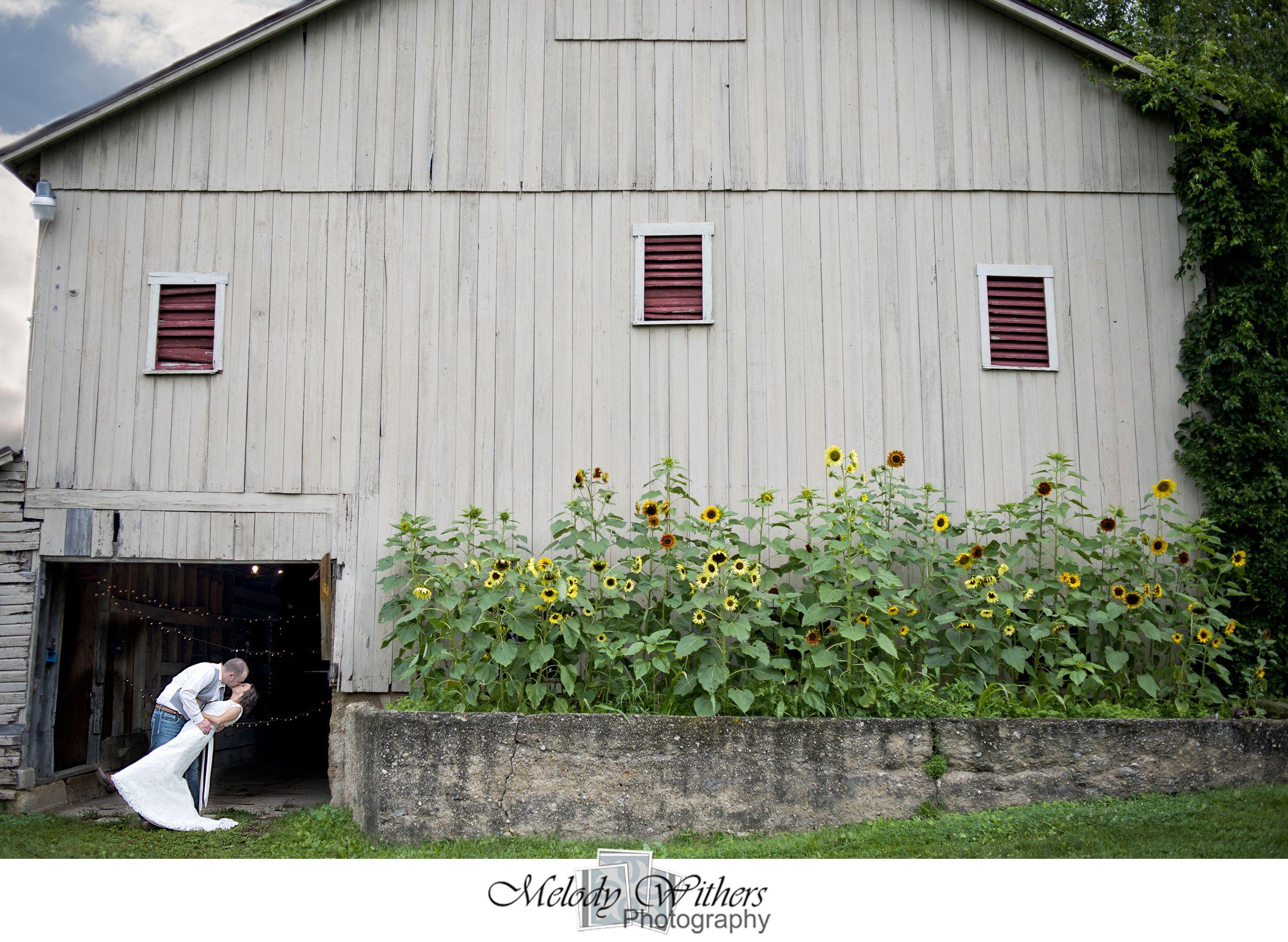 Indiana wedding venue stoney creek farm www