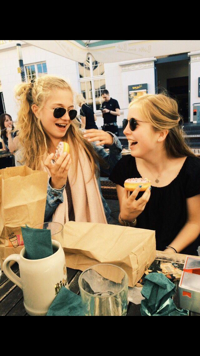 Dunkin Donuts Trier