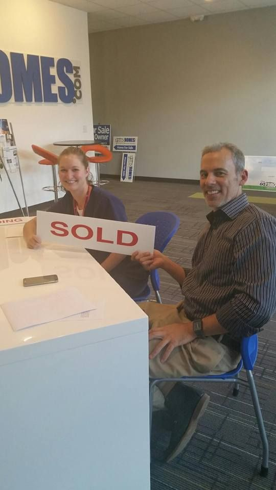 Buyer Grant Goodale and Seller Amy Ferguson met today to finalize - purchase agreement